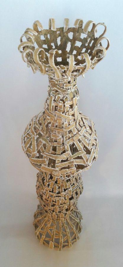 Deconstruction of a vase 2